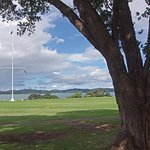 Waitangi Treaty Groundsの写真