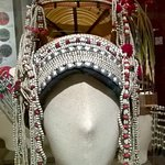 Traditional headdress
