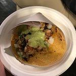 Photo de Los Tacos No. 1