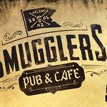 Φωτογραφία: Smugglers Pub and Cafe