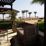 Photo de Steigenberger ALDAU Beach Hotel