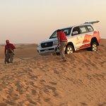 Arabian Adventures Foto