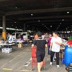 صورة فوتوغرافية لـ Sydney Markets