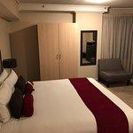 The Swanston Hotel, Grand Mercure Foto