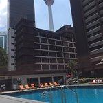 Foto de Concorde Hotel Kuala Lumpur