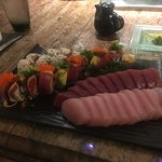 Photo de Norio's Japanese Steakhouse & Sushi Bar
