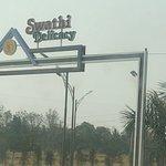 Swathi Delicay - The Houseflies Paradise. Bangalore-Hassan road