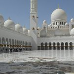 Photo of Big Bus Tours Abu Dhabi