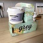 Photo of Greg Coffee - Queen of Sheba