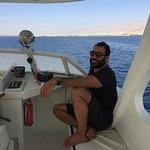 Captain of the Sea Breeze