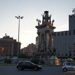 Photo de Placa Espanya
