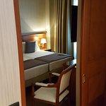 Photo de Windsor Hotel Milano