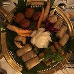 Restaurant Thai Garden Foto