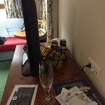 Foto di Hotel-Restaurant  Brau