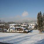 Hotel Berghof Foto