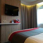 Holiday Inn Express London - Greenwich Foto