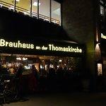 Photo of Brauhaus an der Thomaskirche