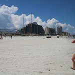 Photo of Beach at Daytona Beach
