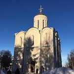 Photo of Vladimir Suzdal Museum Reserve