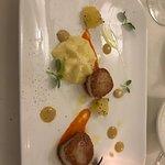 Foto di Zippiri Gourmetwerkstatt & Wein-Bar