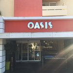 Photo of Oasis Hotel Apartments