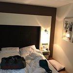 Foto de Hotel Santo
