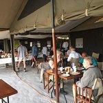 Φωτογραφία: Kati Kati Tented Camp