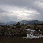 Bilde fra Castlerigg Stone Circle