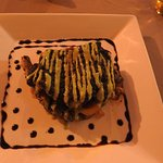 Fish main course 2