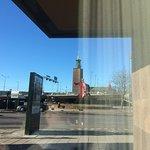 Фотография Radisson Blu Waterfront Hotel