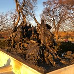 Photo of Ulysses S. Grant Memorial