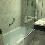 Photo de Thon Hotel Brussels City Centre
