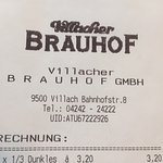 Photo of Villacher Brauhof