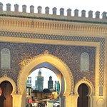 Photo of Bab Boujloud
