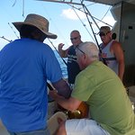 Bild från Stanley's Deep Sea Fishing