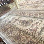 Kato Paphos Archaeological Park Foto