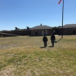 Photo of Fort Clinch State Park