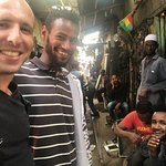 Merkato is biggest market in the capital of Africa and so crowded but its best fun to be there a