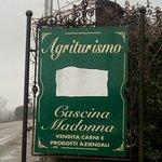 Billede af Agriturismo Cascina Madonna