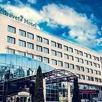 Hotel Zdravets SPA Velingrad