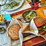 Foto de The Burger