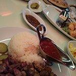 Gulf Restaurant Foto