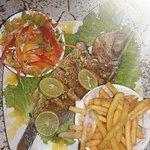 Gemlight Restaurant & Salad Bar
