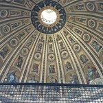 Foto de Cupola di San Pietro