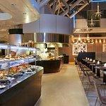 Foto de Choices Restaurant