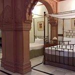 Photo de The Laxmi Niwas Palace