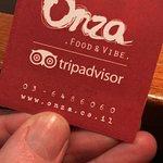 תמונה של Onza