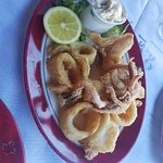 Φωτογραφία: Yorgo Fish Restaurant