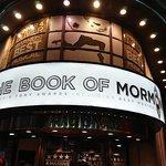 The Book of Mormon London Foto