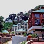 Foto Club Mahindra Munnar